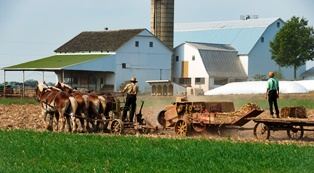 Why Amish and Mennonite employers can opt out of worker's comp in Ohio