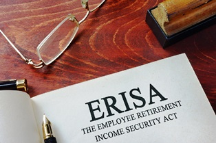 Finding an ERISA attorney