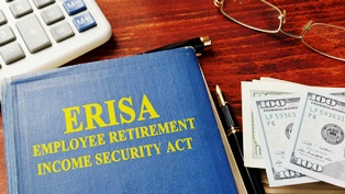 Talking to an attorney about an ERISA claim