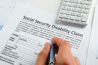 Difference between ERISA LTD and SSDI