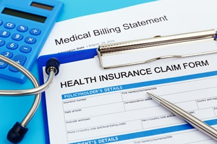Pressure by employer to file workplace accident with health insurance