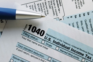 paying income tax on ERISA lump sum settlements