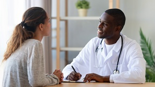 Seeing a nurse practitioner for workers' comp injuries