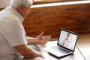 Tips for attending telemedicine appointments