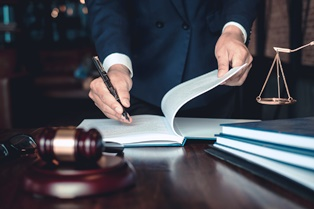 How a writ of mandamus might help your workers' comp case