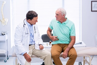 Ohio workers' compensation doctor