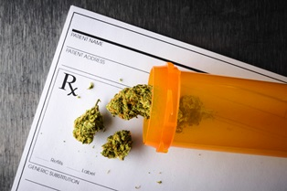 workers' comp and medical marijuana