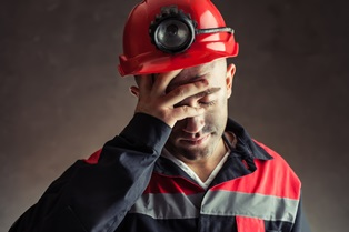 Workers' comp for post-concussions