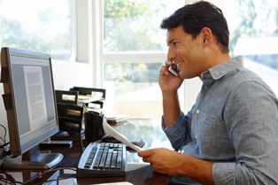 workers' comp for telecommuting workers