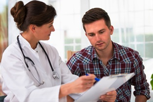 finding a workers' comp doctor