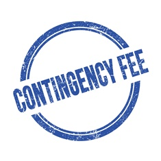 Attorney contingency fees