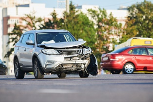 Maryland hit-and-run accident lawyers