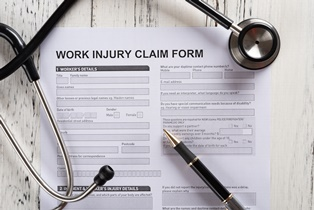 Hagerstown workers' compensation lawyers for Maryland Workers' Comp Claims