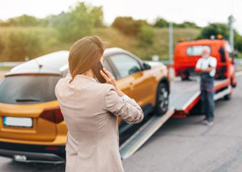 Frederick truck crash attorney