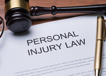 hagerstown personal injury lawyers