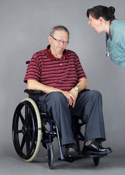 Hagerstown nursing home abuse lawyer for elder abuse