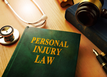 hagerstown personal injury lawyer