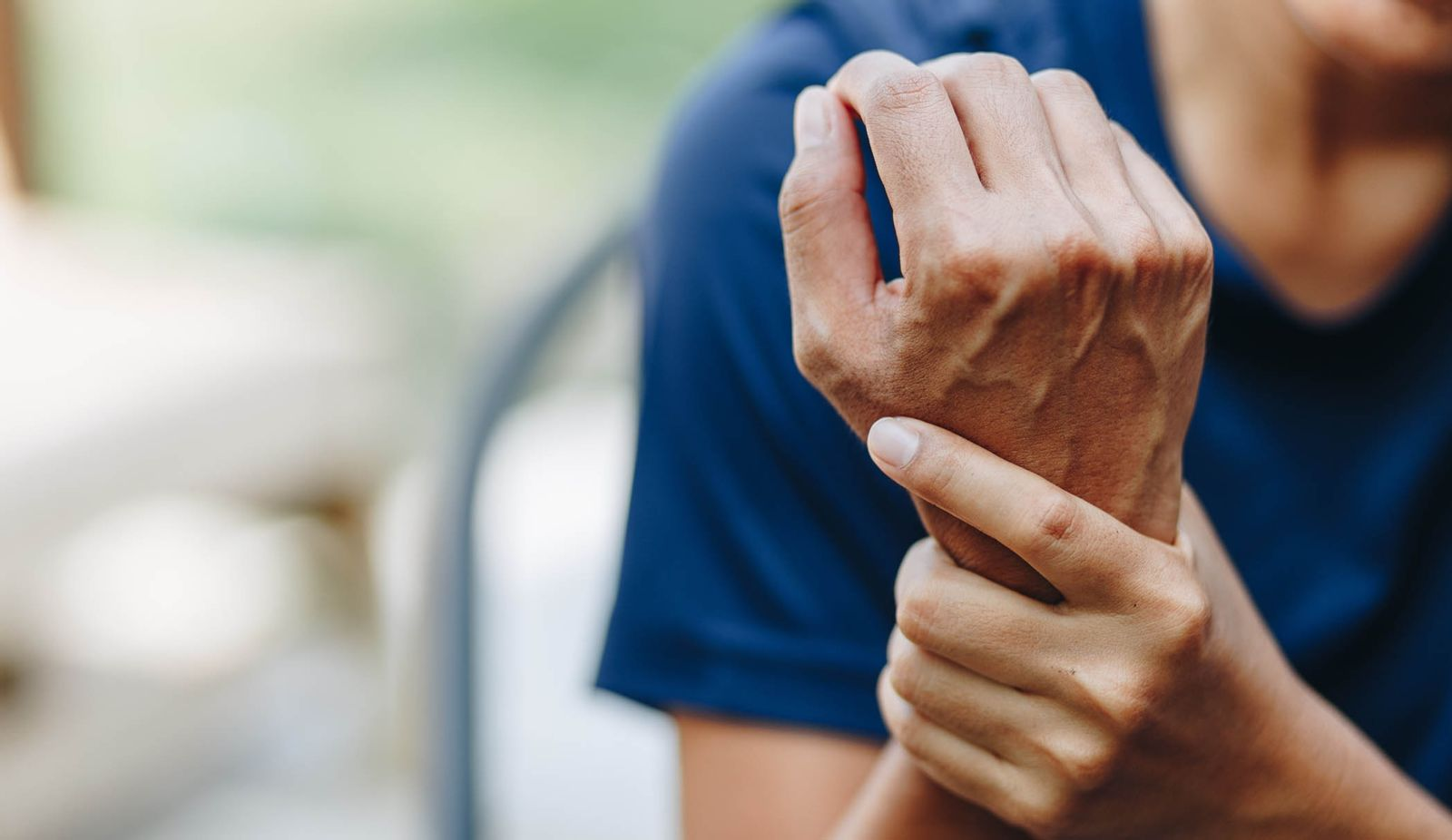 carpal tunnel treatment in baltimore
