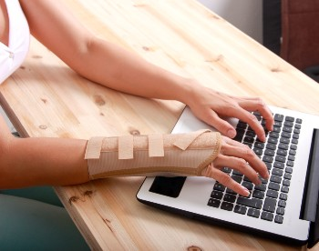 Surgery can help you find relief from carpal tunnel syndrome.