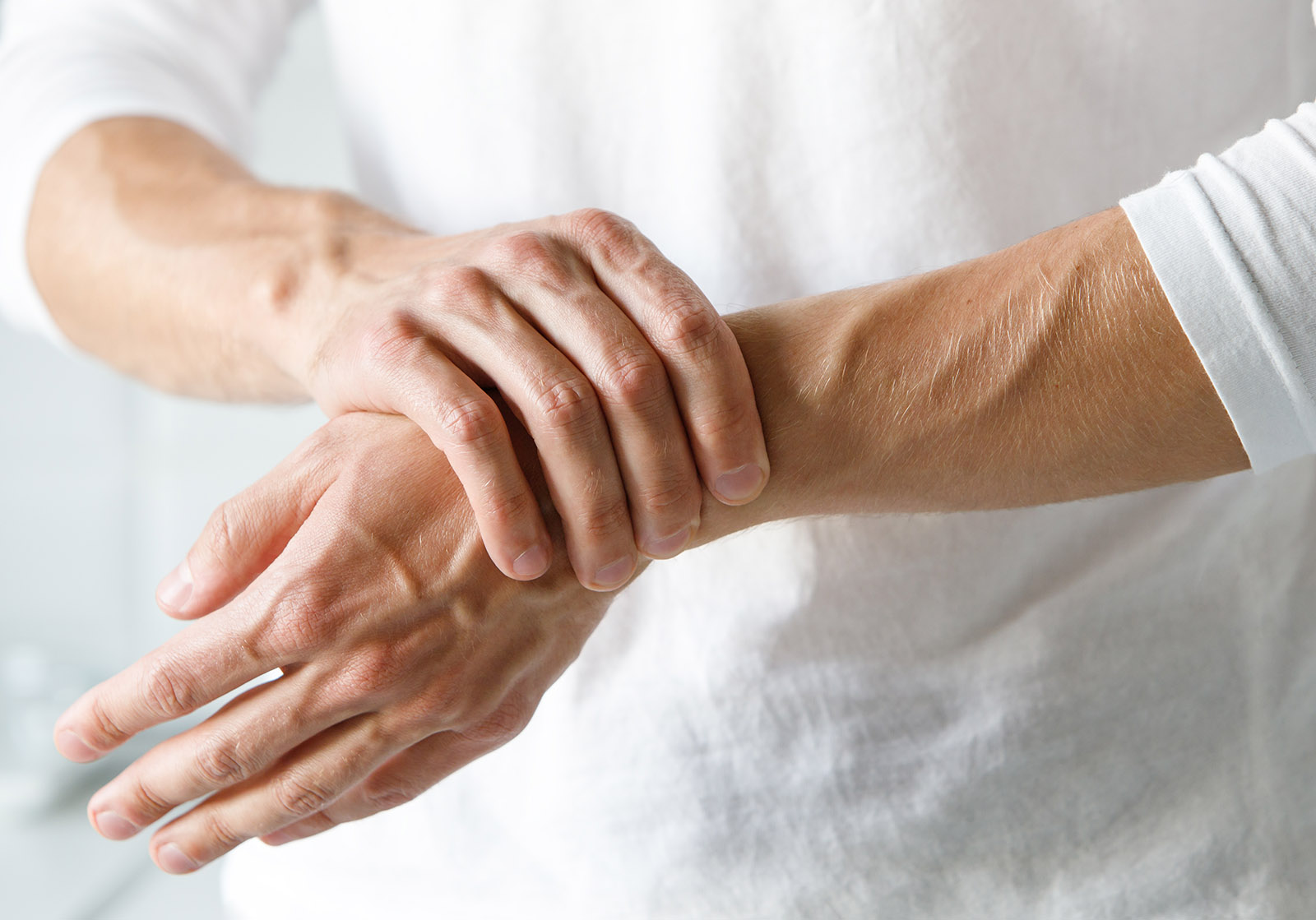carpal tunnel relief doctor
