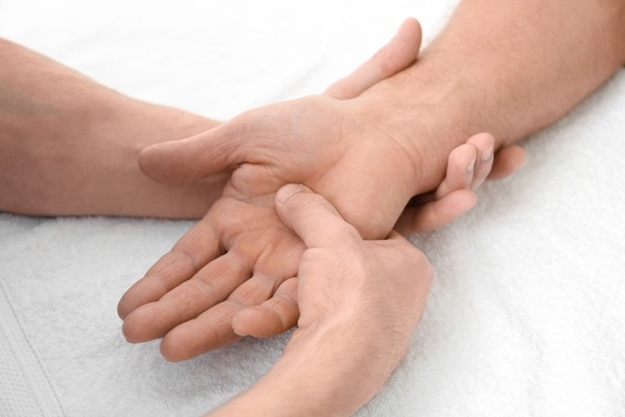 carpal tunnel relief towson