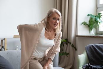 Pain is often misdiagnosed.