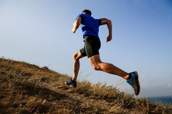A doctor can diagnose exertional compartment syndrome.