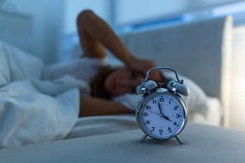 If pain is keeping you up at night, we can help.