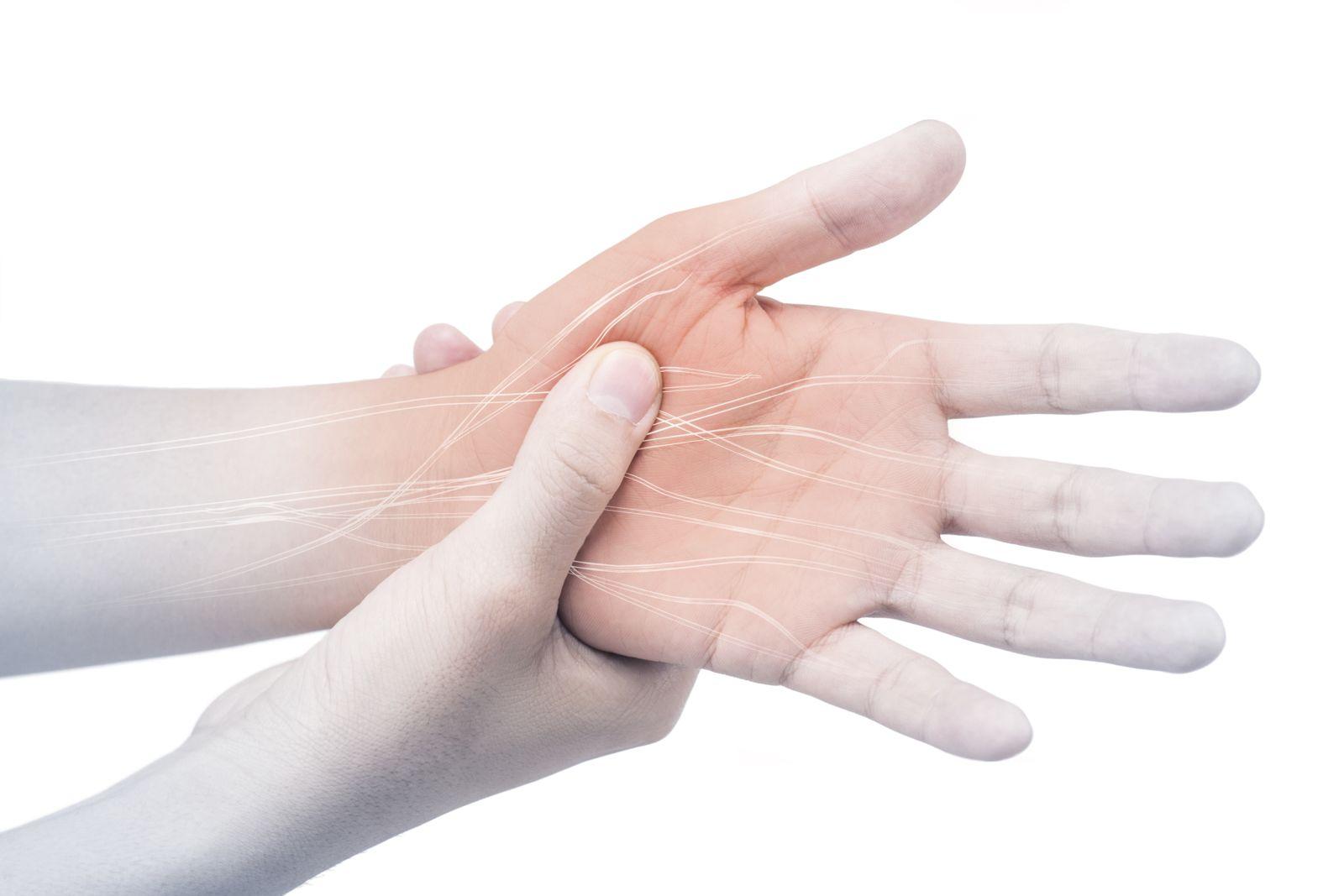 nerve pain specialist