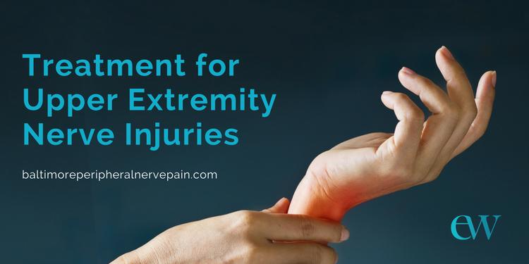 wrist nerve pain
