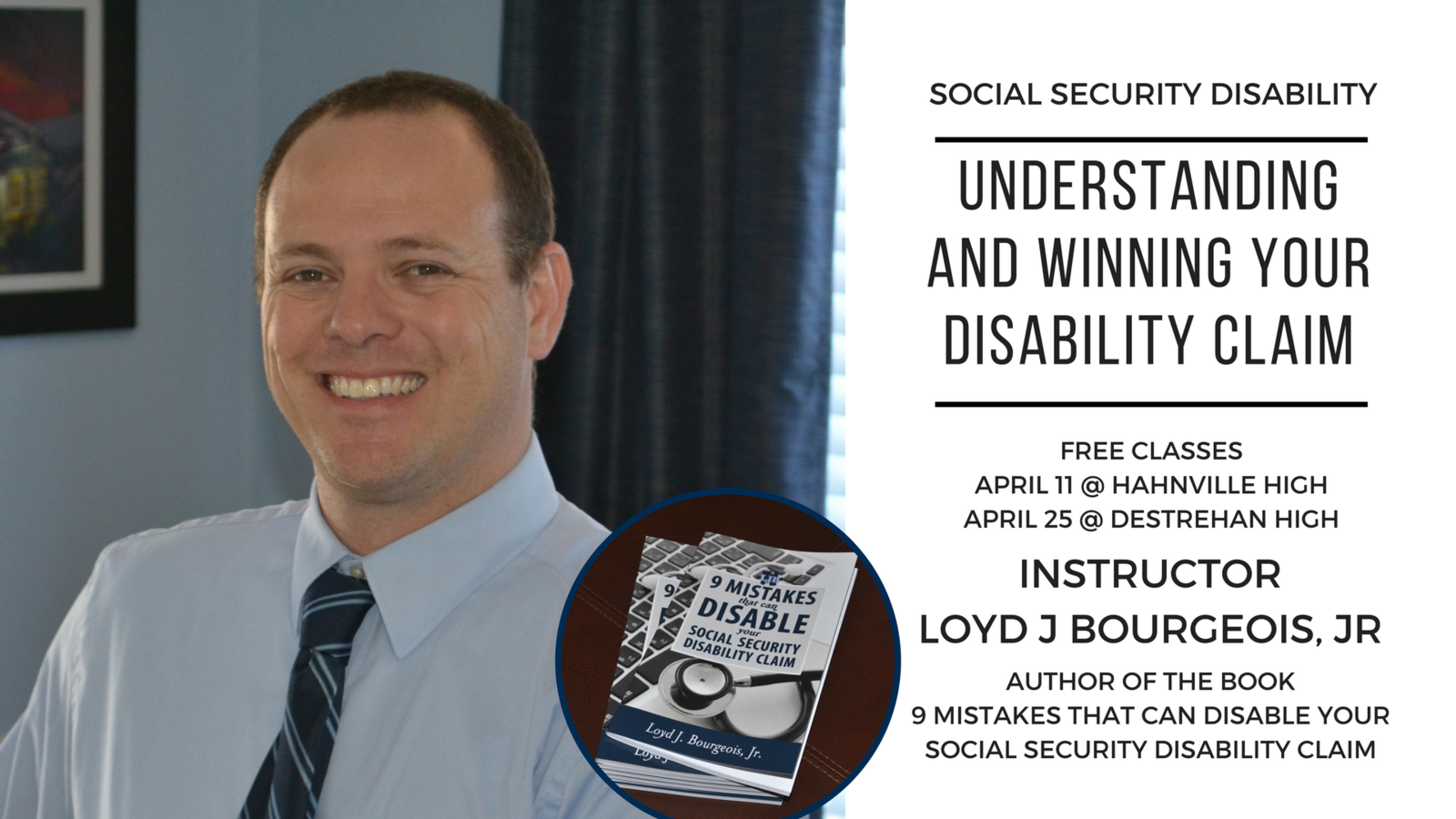 Social Security Disability - Understanding and Winning Your Disability Claim