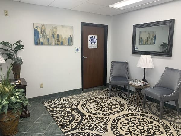 Metairie Lawyer Office of Loyd J Bourgeois