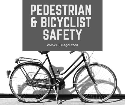 Pedestrian and Bicyclist Safety in St. Charles Parish