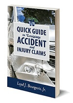 Quick Guide to Louisiana Accident and Injury Claims
