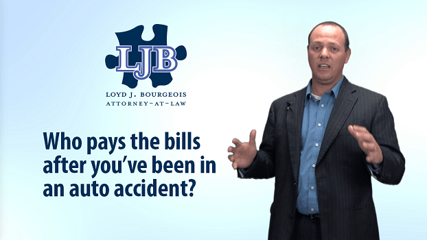 Which Insurance Pays After an Accident?