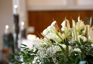 funeral flowers wrongful death alaska