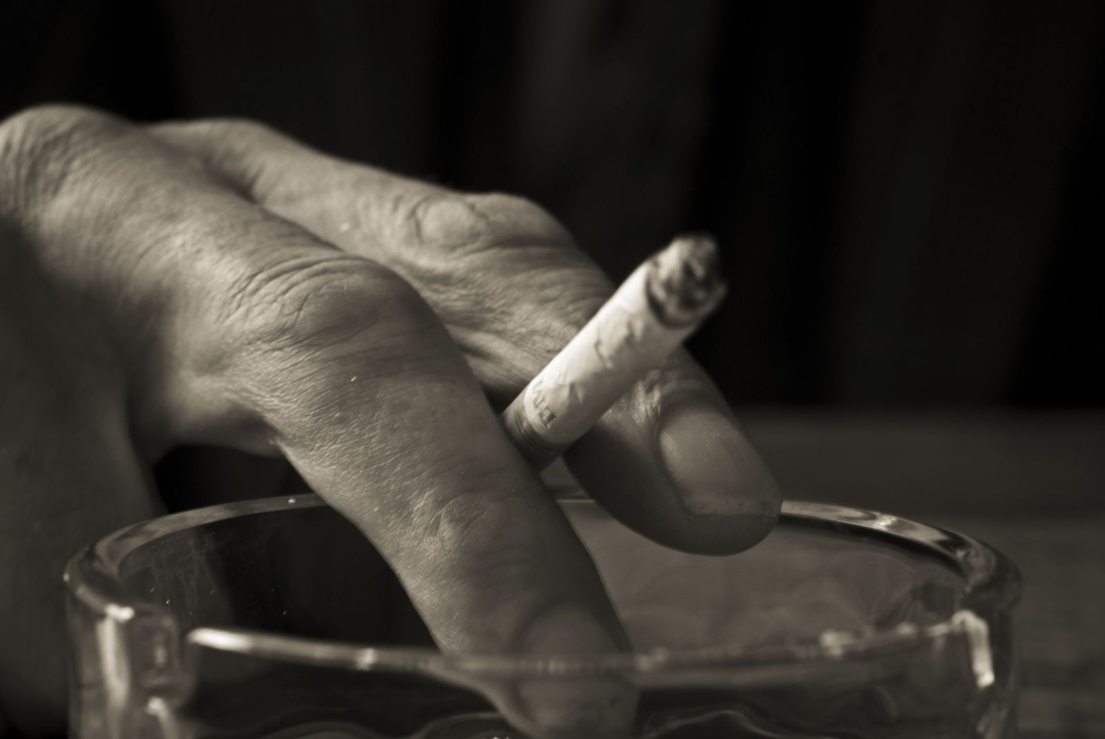 Smoking and Mesothelioma as Risk Factors