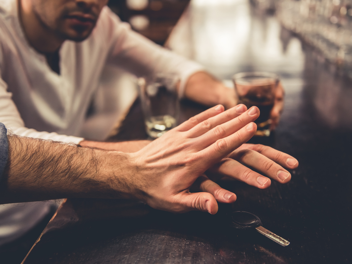 Preventing drunk driving in Dallas Fort Worth, Texas