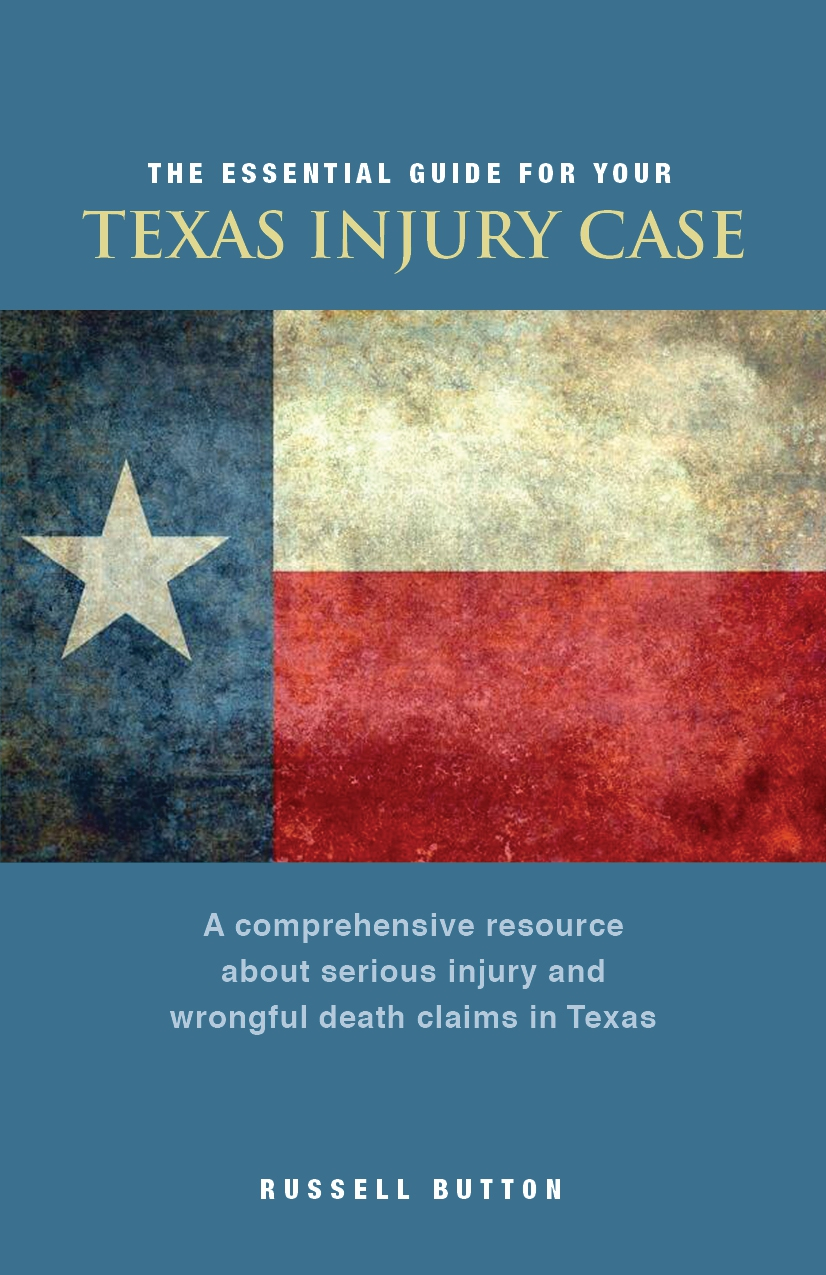 Resourceful guide to injury and wrongful death claims in Texas