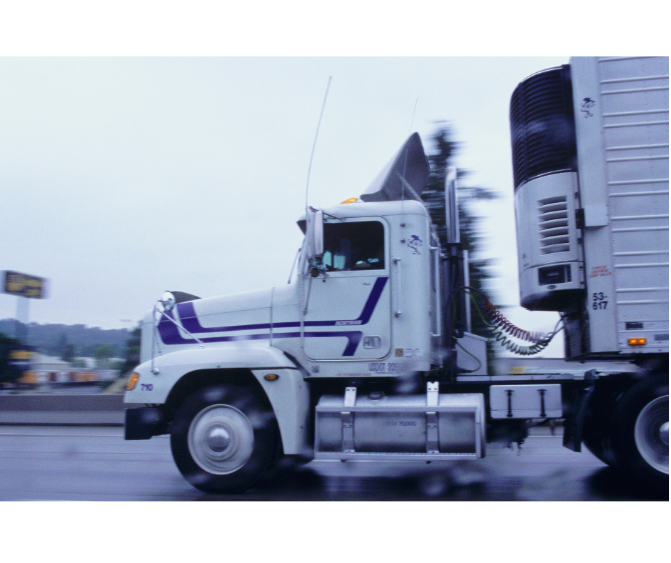 Truck wrecks and accidents
