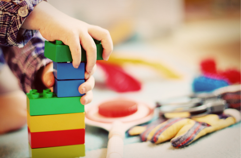 Daycare injuries in Texas