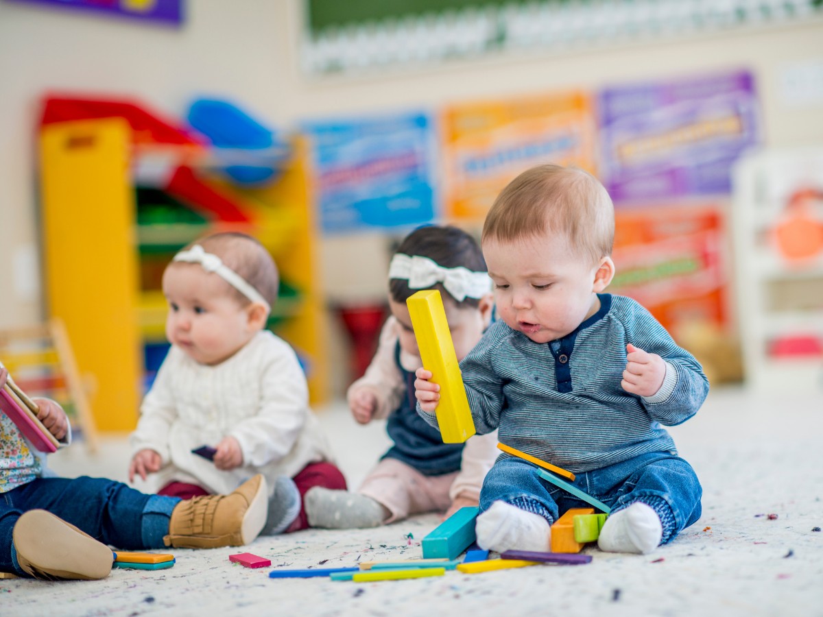 How to choose the right daycare