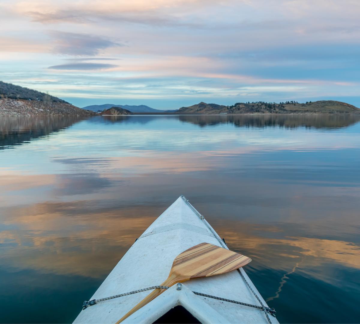 Lake Safety Tips