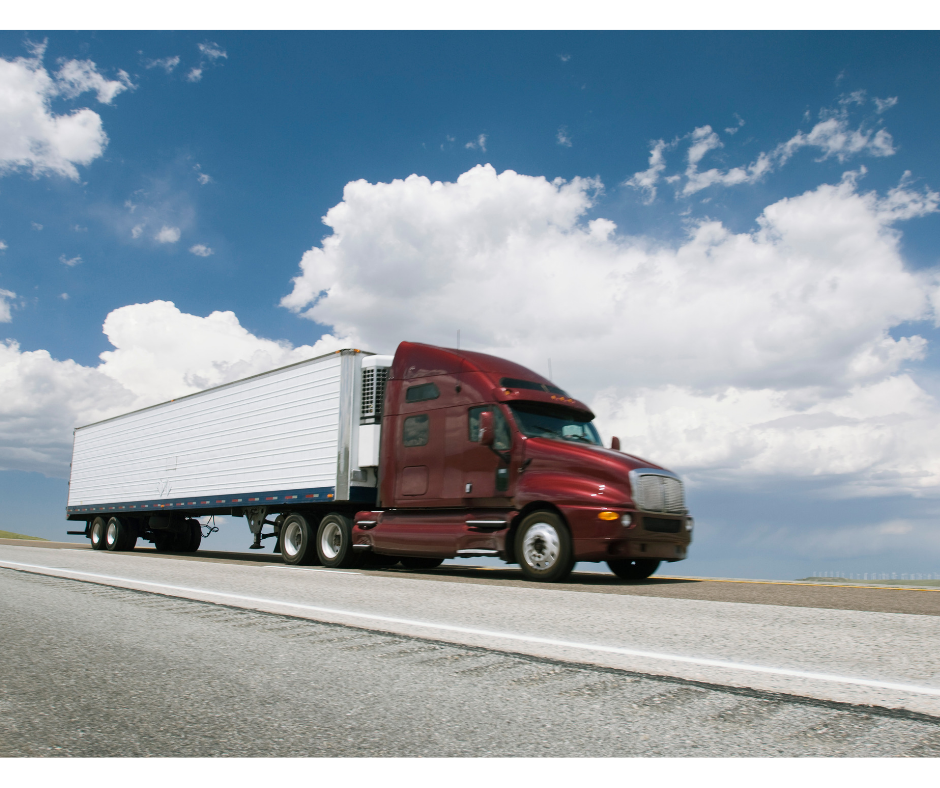 The dangers of increased trucks and tractor trailers on the road