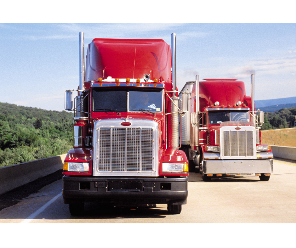 trucking inspections and road safety for trucks