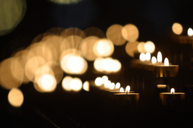 How to handle the grief after a wrongful death
