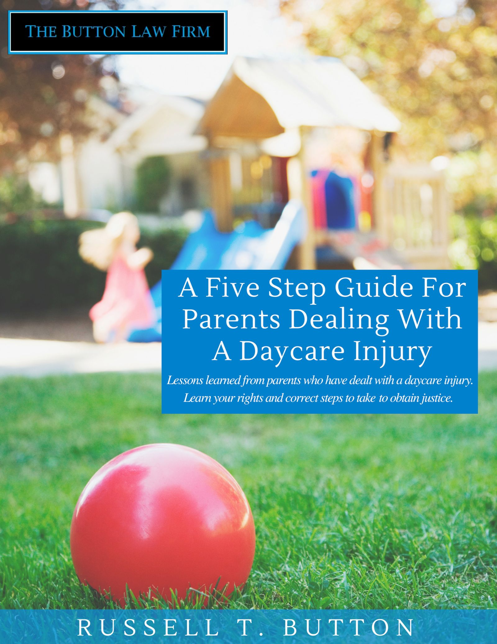 Parents' guide to daycare injuries in Texas