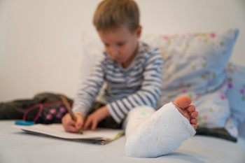 Expenses from a daycare injury can be substantial.