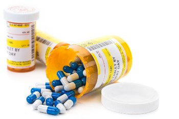 Medication overdoses can cause serious injury.