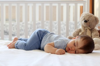 Children can get hurt while sleeping because of daycare negligence.